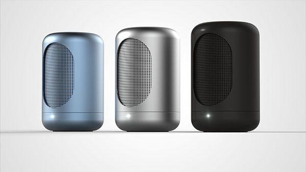 Bluetooth Speakers -...