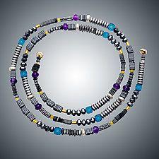 Carnival collana da Judy Bliss (Silver & Stone collana)