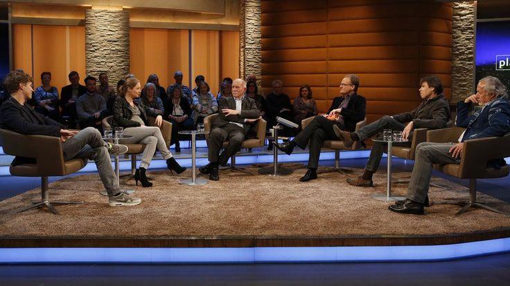 #Plasberg persönlich: Die #Gäste #heute #Abend im #WDR (06.12.2013)