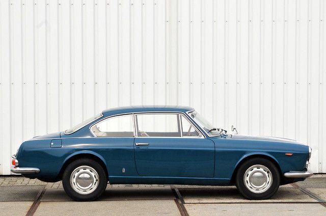 #Lancia #Flavia #Coupe