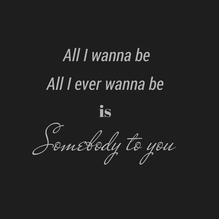 Somebody to you - The Vamps ft. Demi Lovato