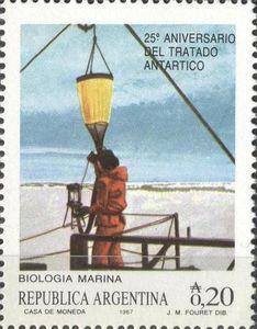 Biología Marina
