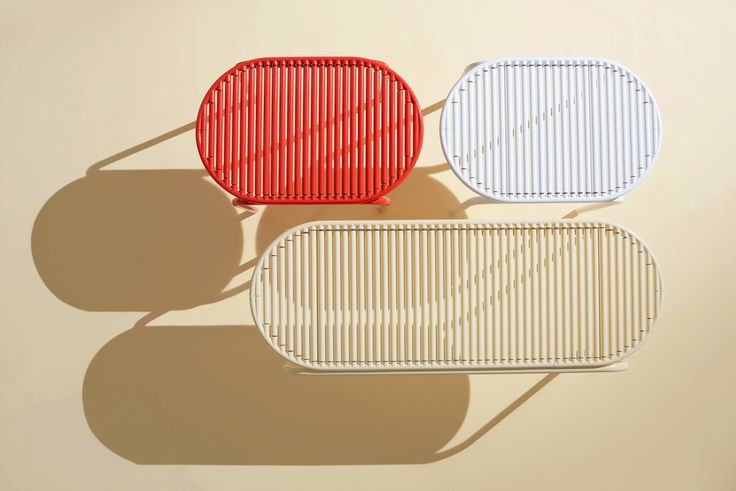 ROLL COLLECTION by Verena Hennig