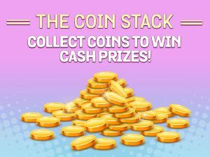 SPIN AND WIN CASINO - THE COIN STACK - UK Casino List