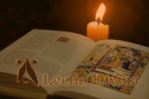 Lectio Divina: 3º Domingo de Adviento (A) | EL SITIO WEB OFICIAL DE LOS CARMELITAS
