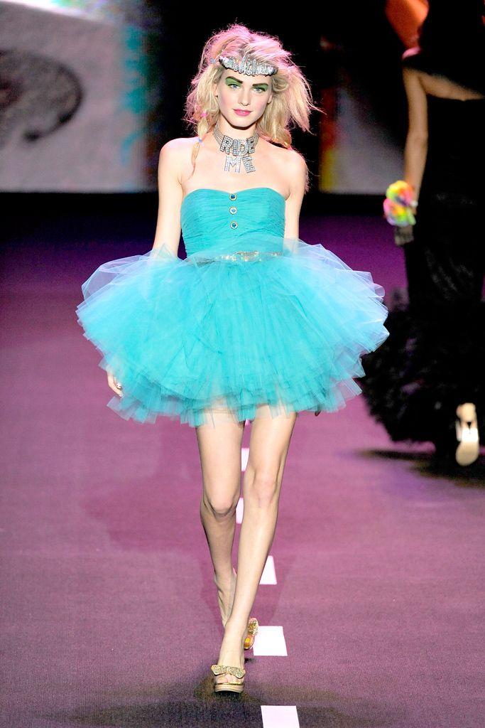 Ausgezeichnet Betsey Johnson Prom Kleider Fotos - Brautkleider Ideen ...