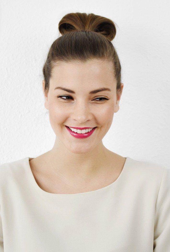 74 best frisuren fà r braune haare images on pinterest hair