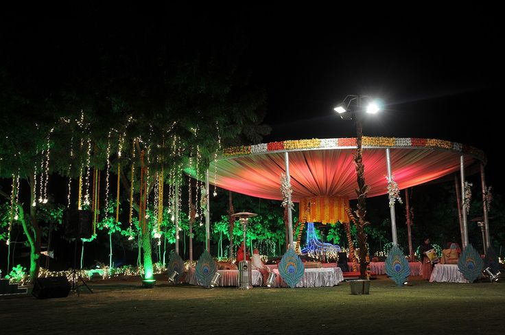 Unforgettable settings for unforgettable celebrations! #throwbackthursday #weddingdiaries #nofilter