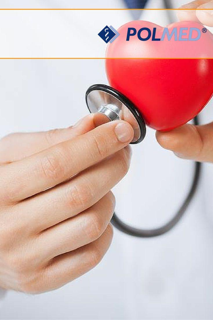 Zadbaj o swoje serce razem z #POLMED! :D   #echoserca #EKG #serce    http://www.polmed.pl/kardiologia