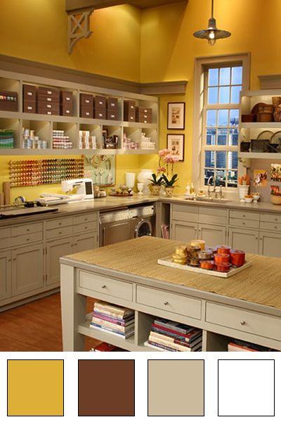 17 meilleures id es propos de vieux volets en bois sur - Couleur pour salle de bain que faire du jaune ...