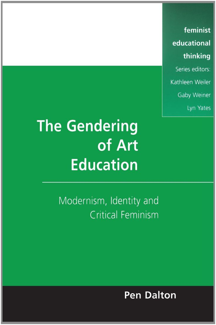 best art and feminism images feminism cgi and  the gendering of art education modernism art education and critical feminism n90