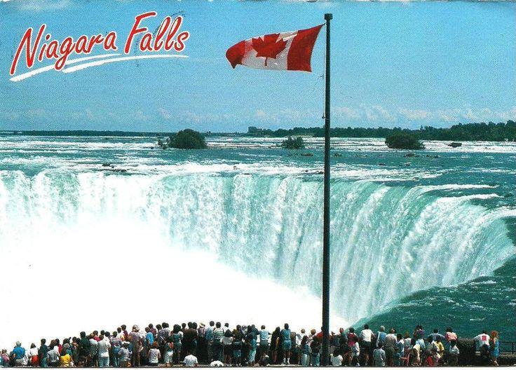 Niagara Falls, Canada (DE-4003552)