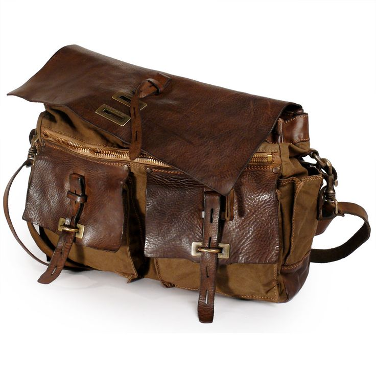 Campomaggi Laptop Bags Unlined for Men