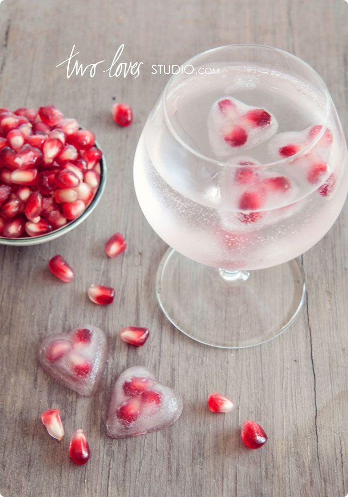 Πρωτοτυπα παγακια-ιδεες για τα ποτα του παρτι σας-Γενεθλια