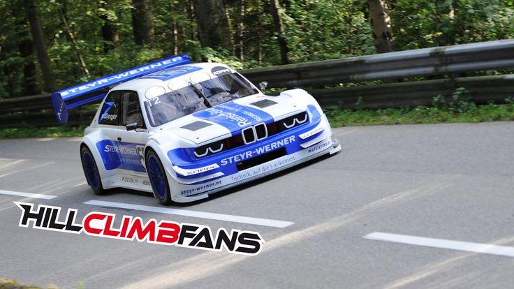 Erich Edlinger - BMW 320 IRL | St. Agatha 2014