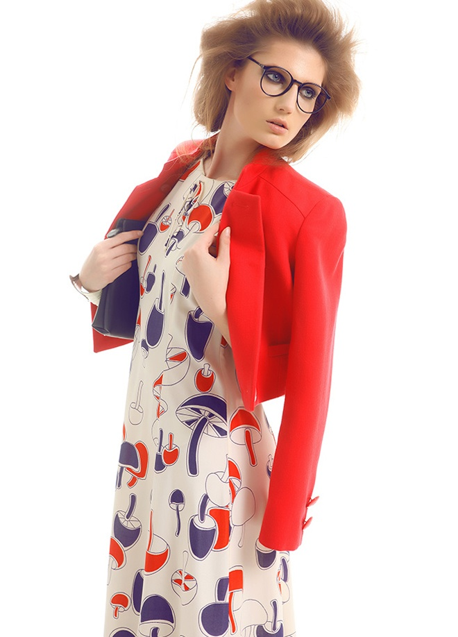 Ece Sükan Vintage Ece sükan vintage - elbise Markafoni'de 350,00 TL yerine 97,99 TL! Satın almak için: http://www.markafoni.com/product/3549453/