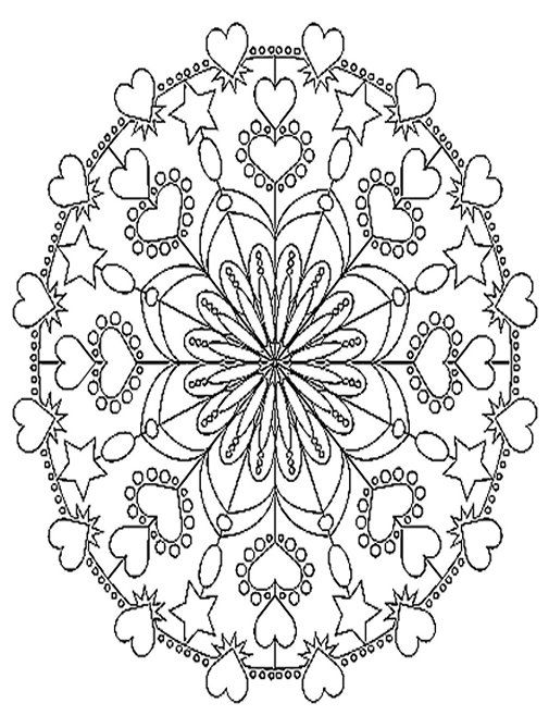 604 best Adult Coloring pages images on Pinterest