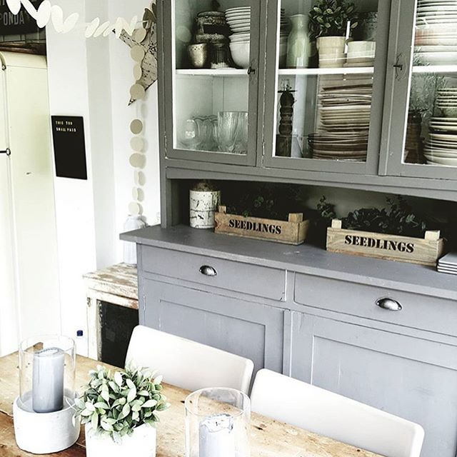 Best 25 Gray Chalk Paint Ideas On Pinterest: 15 Best Paris Grey Images On Pinterest