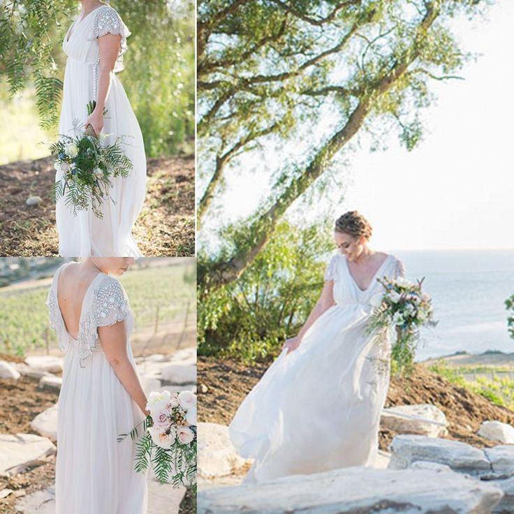 Arizona plus size wedding dresses