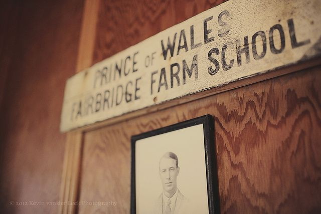 prince of wales fairbridge farm school.   Flickr - Photo Sharing!