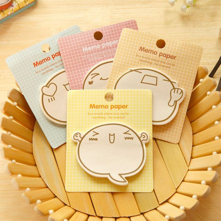 Cute & Funny Refrigerator Sticky Notes   Free Worldwide Shipping!  Only $3.15    Order from: www.happycozyhome.com