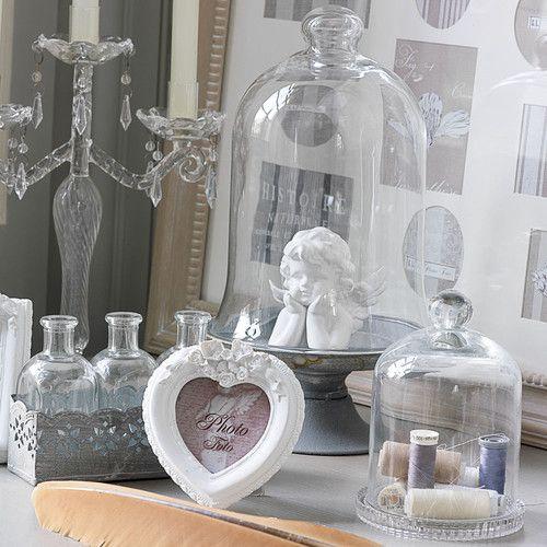 good cheminee cloches et vases maison du monde with cloche. Black Bedroom Furniture Sets. Home Design Ideas