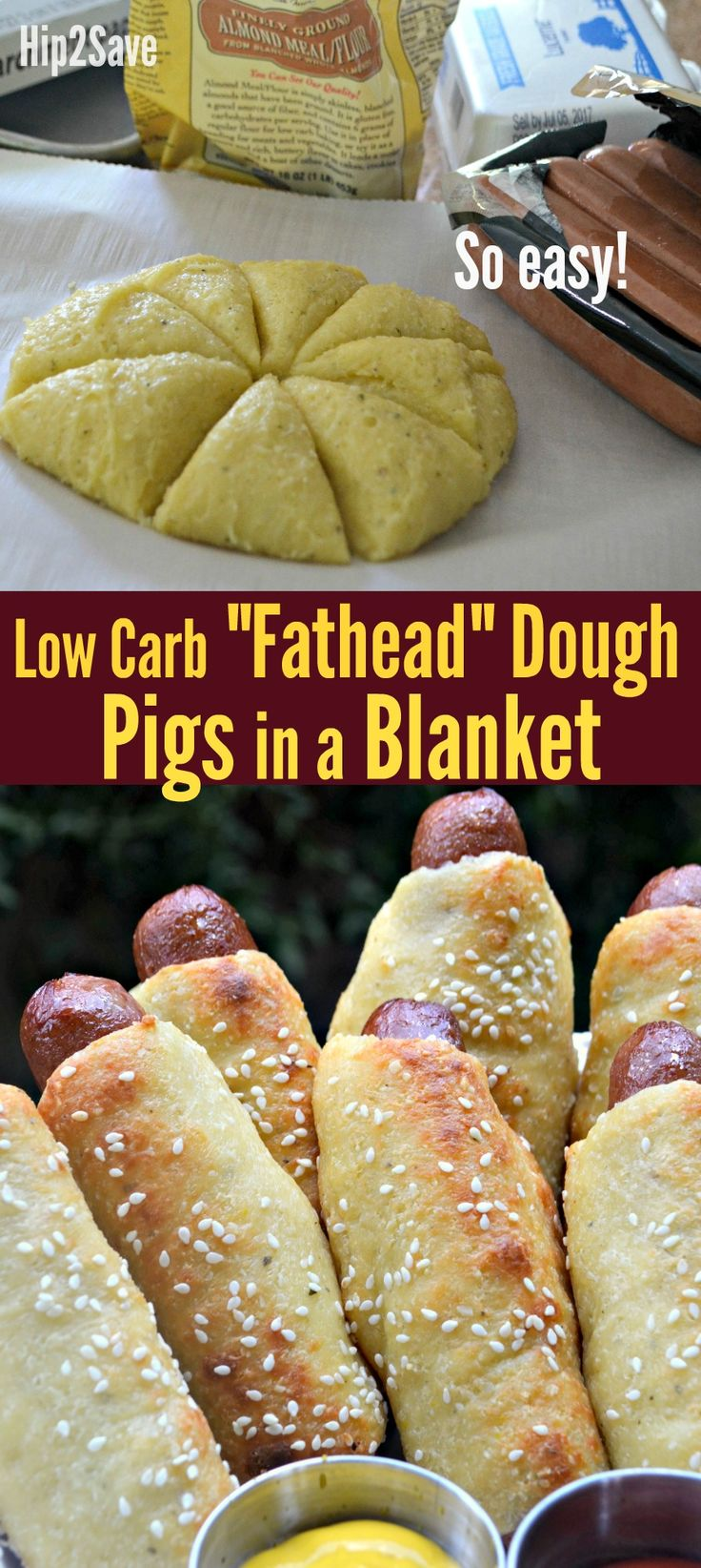 low carb fathead dough pigs in a blanket recipe decarbed keto low carb low carb recipes. Black Bedroom Furniture Sets. Home Design Ideas