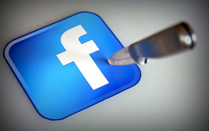 Australian Police Charge Young Man With Terrorism Over Social Media Posts.