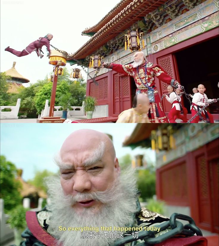 Watching first episode of Chronicle Of Life; I can't continue anymore! i can't watch poor little boy flying around being thrown by  this anti-santa! :(