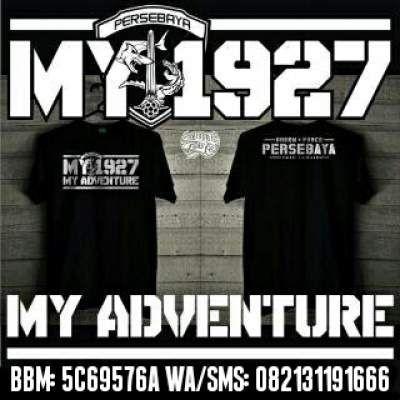 My 1927 My Adventure