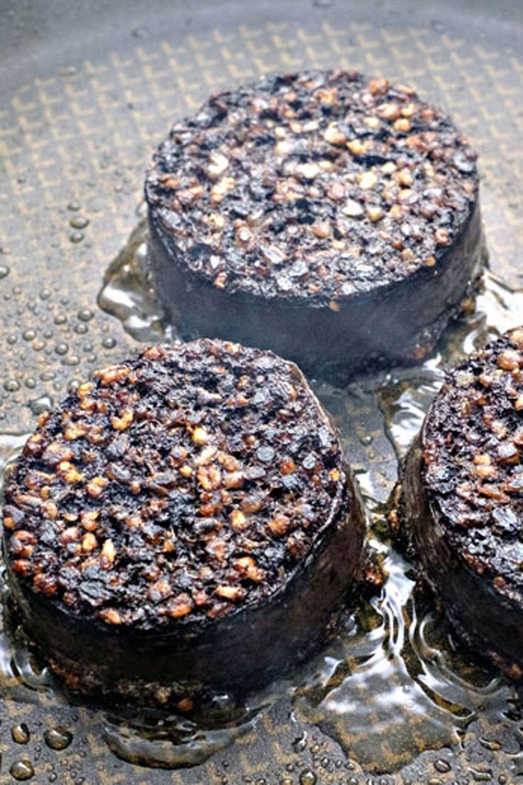 Black pudding is officially a superfood! Will you be eating more of it?