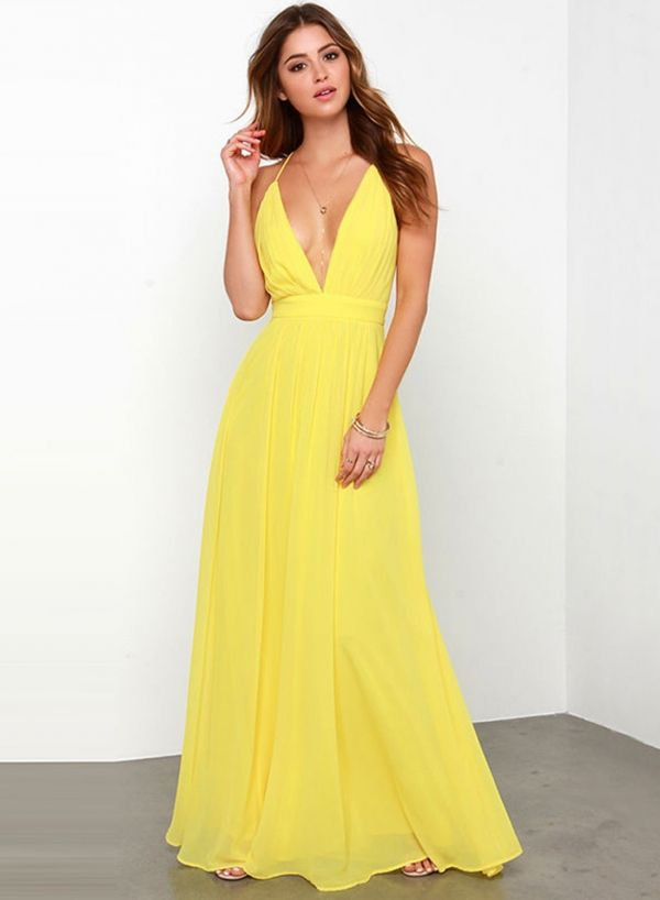 the dress features deep v neck, sleeveless, back cross strap, backless, floral printed, high slit and maxi length.;polyester, soft and comfortable;the dress features deep v neck, sleeveless, back cross strap, backless, floral printed, high slit and maxi l
