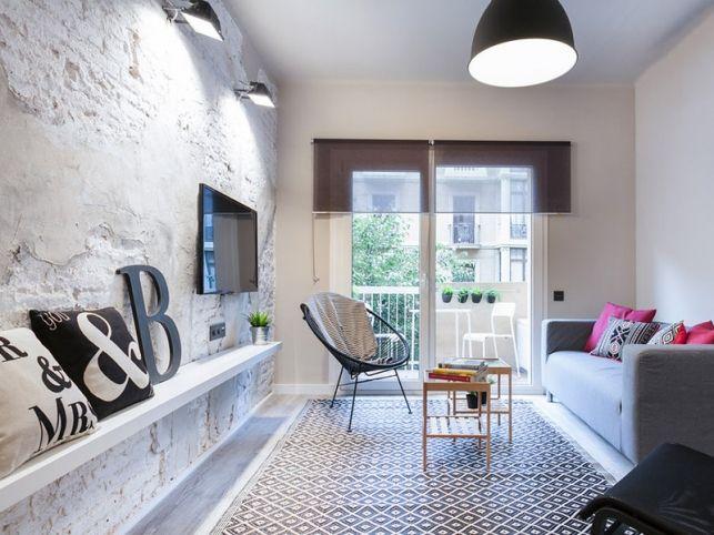 Transformarea spectaculoasa a unui apartament urban in stil nordic- Inspiratie in amenajarea casei - www.povesteacasei.ro