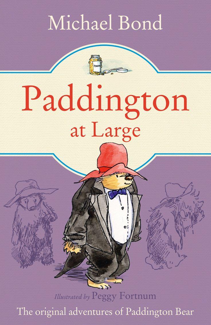 Paddington At Large (Paddington Bear):Amazon:Kindle Store