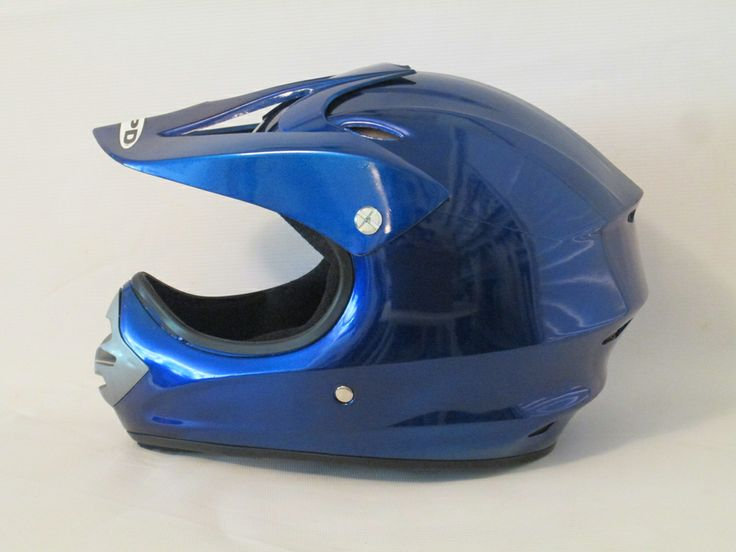 Casco Cross SPD K11
