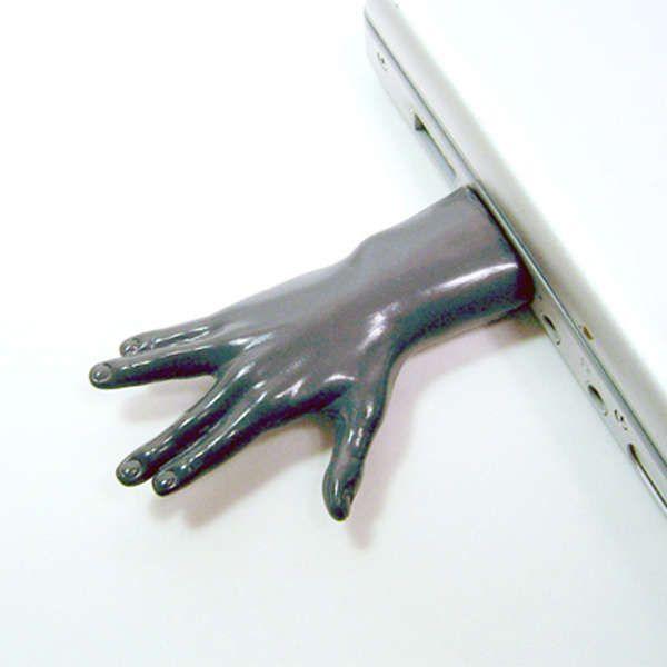 Sci-fi Salute USB Keys : Vulcan USB