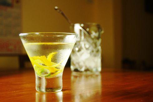 El Presidente - A Rum Cocktail !
