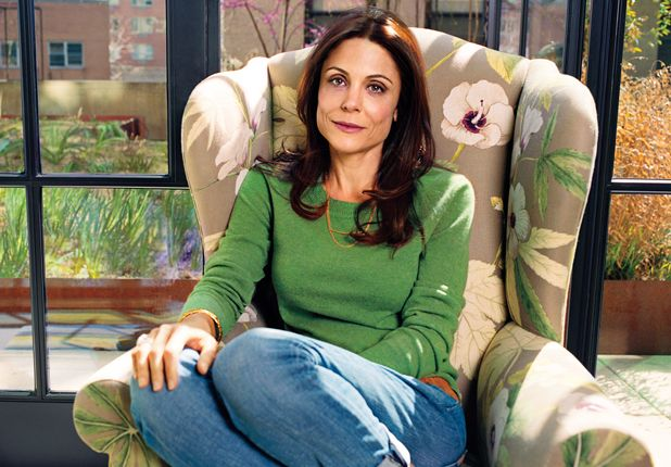 Bethenny Frankel talks about her miscarriage