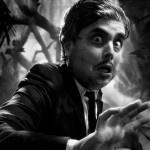 Spooky animerte GIF-bilder