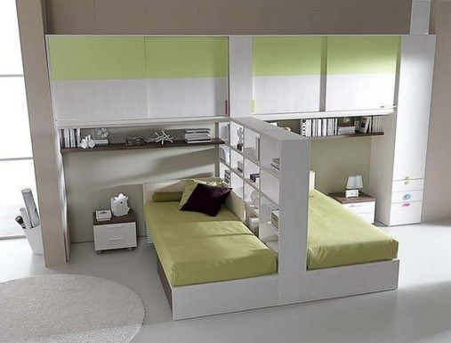 15 Mind Blowing Small Bedroom Storage Ideas For Small