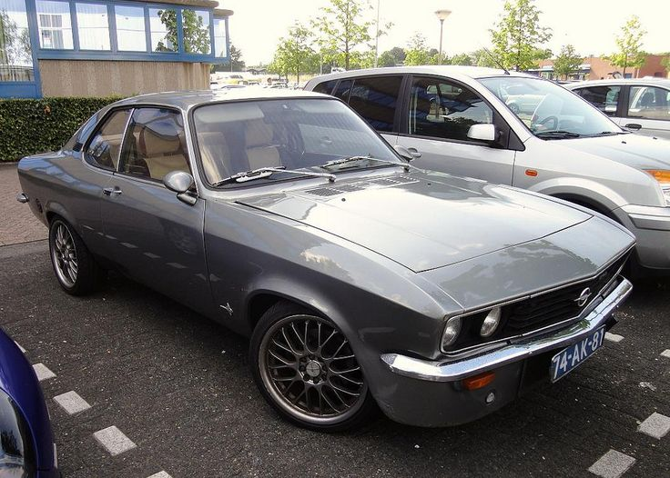 top 25 best opel manta ideas on pinterest. Black Bedroom Furniture Sets. Home Design Ideas