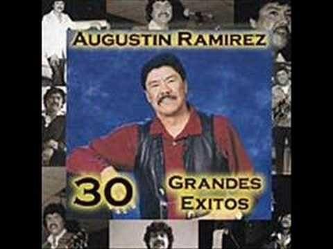 """AUGUSTINE RAMIREZ """"CANCIONES DEL RECUERDO"""" - YouTube"""