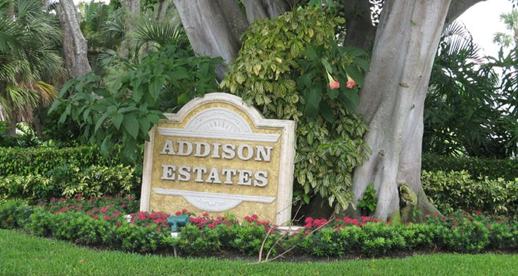 Explore 7 of the Most Desirable Gated Communities in Boca Raton | Addison Estates