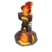 Inferno Tower Level 2