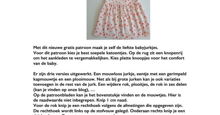 Babyjurk Grace patroon PDF.pdf