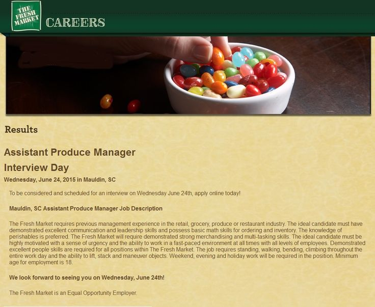 293 best Jobs images on Pinterest Homes, Horticulture and January 28 - store manager job description
