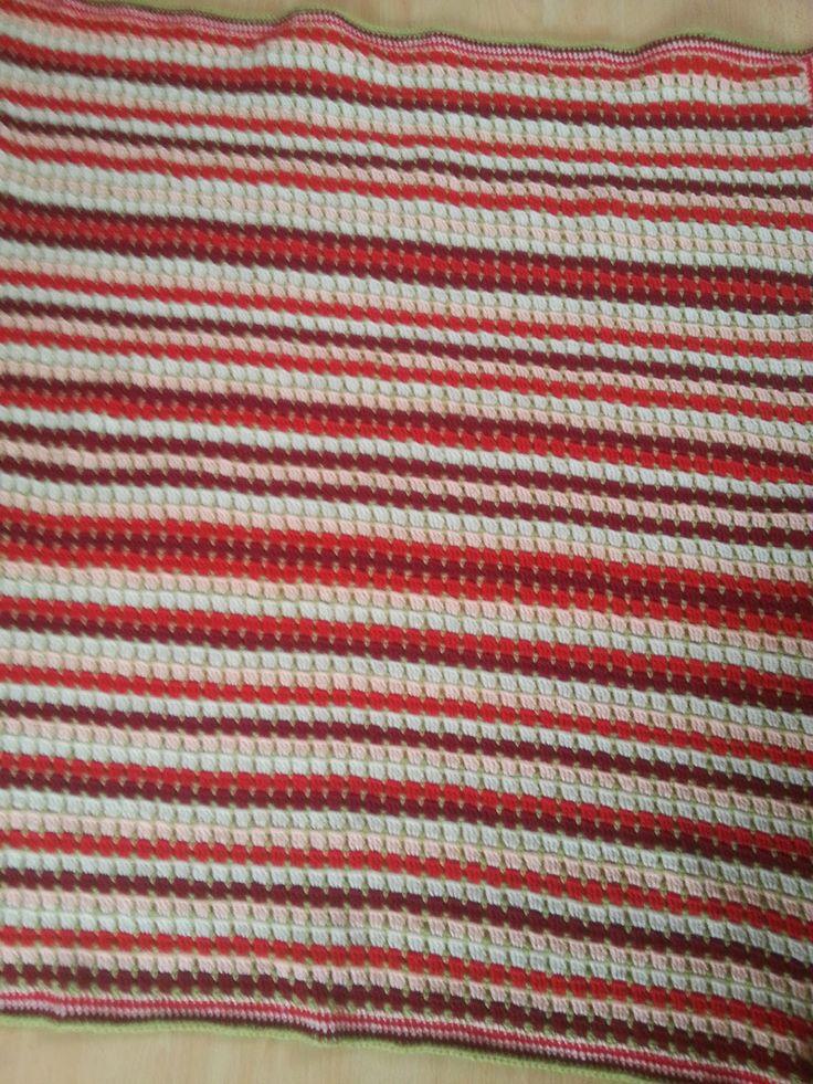 MilliCrea: The Scarlet Blanket...