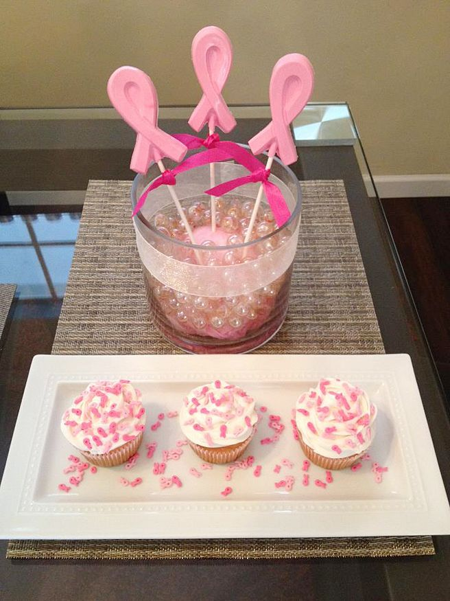 83 best breast cancer awareness decor for tennis images on pinterest pink ribbons breast cancer awareness and breast cancer crafts