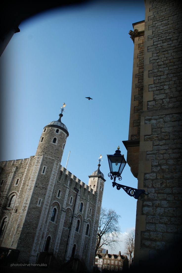 Tower of London, Lontoo