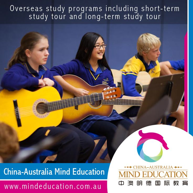 Overseas study programs including short-term study tour and long-term study tour. China-Australia Mind Education is an international company founded by educators from Beijing Normal University and the University of Queensland.  Visit China-Australia Mind Education for more information at http://mindeducation.com.au/ For enquiries, please send an email to china-australia@mindeducation.com.au. #study #education #internationalschool #mindeducation